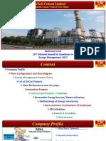 CII Energy award PPT- KCW TPP 2017-2.pdf