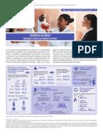 Estatísticas de Gênero IBGE 2018