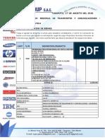 Direccion Regional de Transportes y Comunicaciones Amazonas