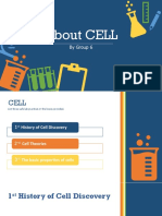 About Cell
