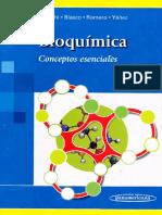 Bioquimica Feduchi Conceptos Esenciales