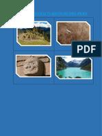 Sitios Turísticos Del Perú