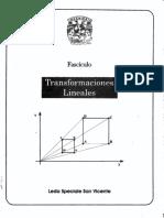 FASCICULO DE TRANSFORMACIONES LINEALES.pdf