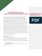sample 4 preserving or erasing jesuss humanity edit