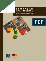 eBook Educacao Patrimonial