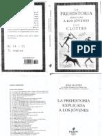 01 - Jean Clottes - La Prehistoria Explicada Para Jovenes - Completo - 71 Copias-ilovepdf-compressed (1)