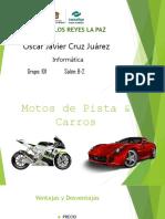 Oscar Motos y Autos