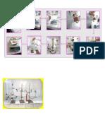 Organica Reacciones en lab