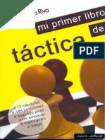 Mi Primer Libro de Táctica.pdf
