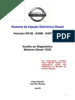Manual Injeçao YD2544