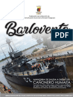 Armada Paraguaya Barlovento 01