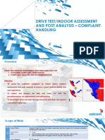 Drive Test Nationwide - Complaint Handling REV 3.0.pptx