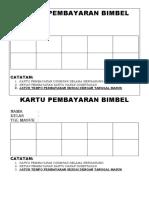 KARTU PEMBAYARAN BIMBEL.docx