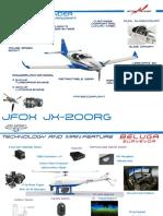 JFOX Aircraft Products