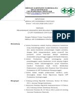 e.p. 1.2.5.1. Dan e.p. 3.1.5.1. 199 Sk Pelaksanaan Lokakarya Mini Bulanan Dan Triwulanan - Copy