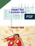 Ilmu Bahan - Impact Test.pptx