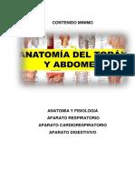 Osteologia de La Caja Torácica