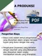 5_Biaya Dan Analisa Investasi(1)