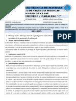 Diario 1 Psico