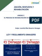 Grd c9 u3 Ppt Rehabilitacion Sinagerd Navarro