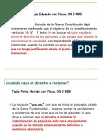 (T)NavarroCarmona - Recopilación de Jurispruendencia Del Tc 1981-2011