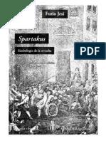 Fragmento de Spartakus