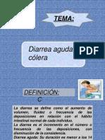 Diarrea Agud