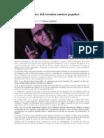 Formell, J. Entrevista. Estoy en contra del término música popular bailable..pdf