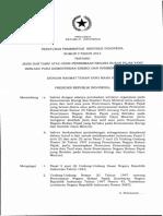 PP RI No.9 Tahun 2012 tengan PNBP