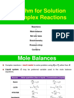 Lecture 11- Multiple Reactions 2