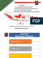 Materi Mapping Kodefikasi