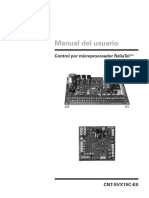 ReliaTel Manual Del Usuario (Español)