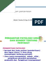 Patologi Pencernaan