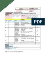 26 Focus 4 Lesson Plan Unit 2
