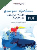 e-book gratis Belajar Qurban Sesuai Tuntunan Nabi - Muhammad Abduh Tuasikal.pdf