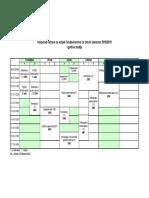 PTF Gradjevinarstvo Raspored 2018-2019 Z.pdf