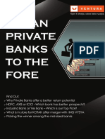 Private Sector Banking Report