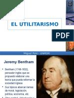 Clase Ética Utilitarista Polo