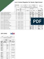 School Form 1 (SF 1) (41)