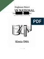 Ringkasan materi Kimia SMA.doc