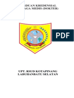 Panduan Kredensial - Dokter Cetak.docx