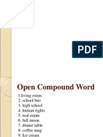compound word.ppt