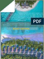 Boat Captain New