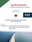 Floating Breakwater