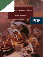 Ordine in Universul Interior - Gordon MacDonald