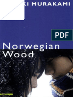 Murakami, Haruki - Norwegian Wood