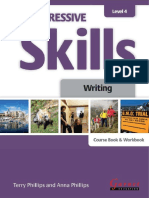 Progressive Skills Writing Level 4