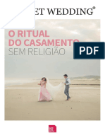 Livro Digital Street Wedding
