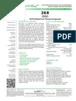 Zero Metal Free Thread Compound.pdf