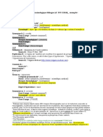 Article Terminologique Exemple